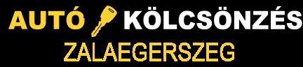 Autóbérélés Zalaegerszeg